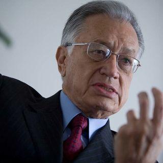 SFP investiga declaración patrimonial de Manuel Bartlett