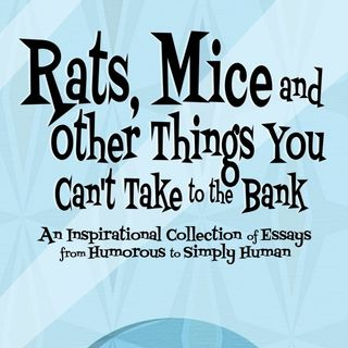 HOPress HumorOutcasts Radio Leslie Handler - Rats, Mice, and Other Things You Can't Take to the Bank