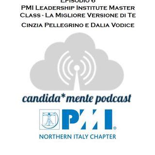 Episodio 6 - Pellegrino Vodice - Leadership Institute Masterclass