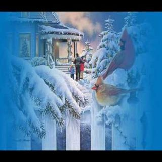 Boney M  - White Christmas