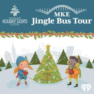 Mke Jingle Bus Tour