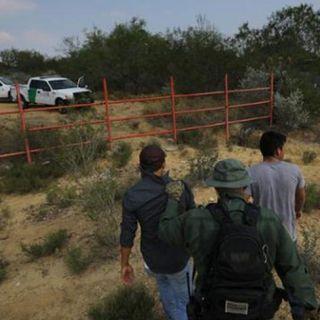 Presidente pone de ejemplo a México y EU en materia migratoria