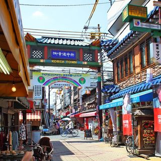 Korea's Osaka Diaspora: Origins of the Zainichi