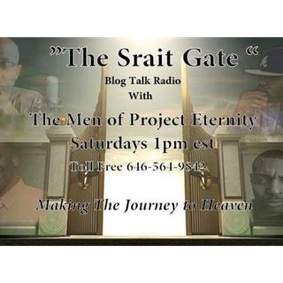 Strait Gate with Brother Cain and Men Project Eternity