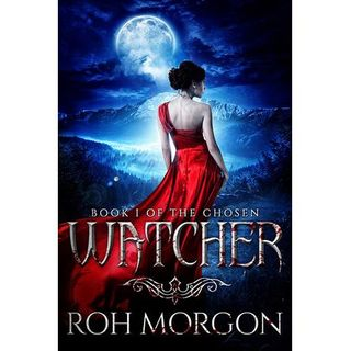 Author Roh Morgon Sits Down With Us Again
