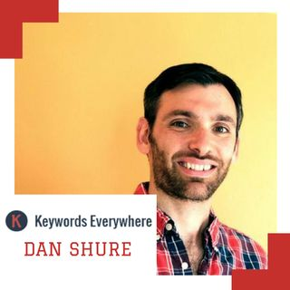 #002: Dan Shure on Keyword Research For Content Marketing