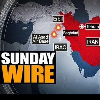 Episode #310 – 'US vs Iran and the World' guests Dr. Mohammad Marandi & Robert Inlakesh