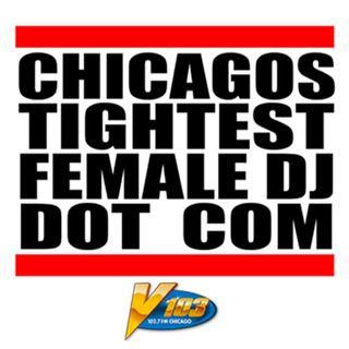 Chicago's Tightest Female Dj