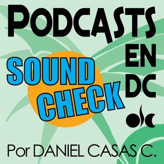 Soundcheck 003