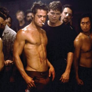 MOVIEcomm 2.0: Ep2 - Fight Club (1999)