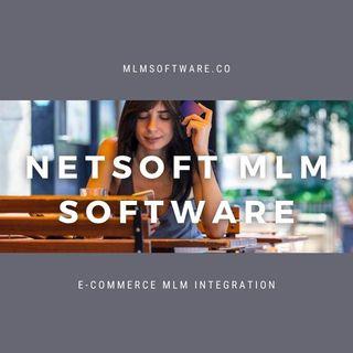 e-commerce MLM Software