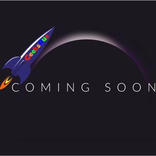 Geeks-R-Us - Coming Soon!