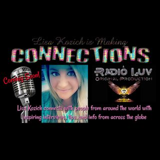Radio Luv Pulse - Savvy Schmidt Interviews Lisa Kozich
