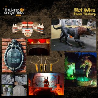 HWFF How To Community & Tombstone Contest (Ends Nov 1st 2015)!