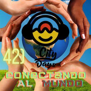 42) Conectando al mundo