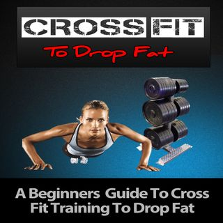 CrossFit To Drop Fat 8-13