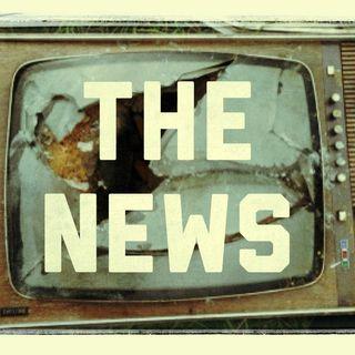 The News Headlines 6/24/14