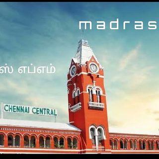 Madras Fm Podcast 81