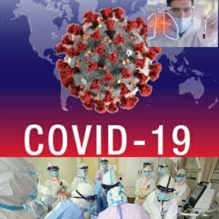 Solución para no ser contagiado de COVID-19 Episodio 1