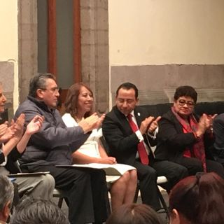 PGJ ofrece disculpa pública a inculpada por caso Martí