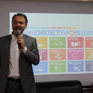 Cátedra Unesco y el Desarrollo sostenible