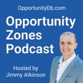 DJ Van Keuren on Opportunity Zone Investing for Family Offices moderated by Jimmy Atkinson