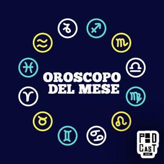 "Oroscopo del mese ""Febbraio"" - EP.1"