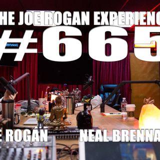 #665 - Neal Brennan