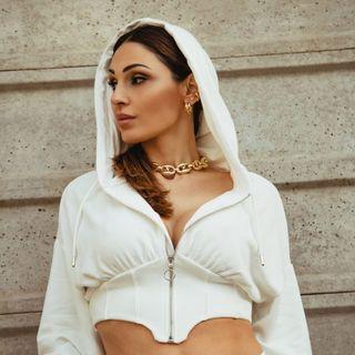 "Anna Tatangelo racconta il disco ""AnnaZero"" - INTERVISTA"