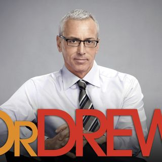 Dr. Drew Pinsky (Loveline / Teen Mom)
