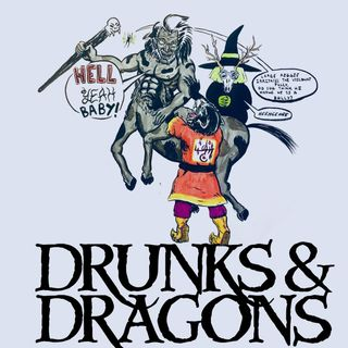 Episode 267 - The Orcus Onslaught Part 1