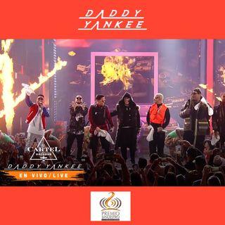 Daddy Yankee - Live at Premios lo Nuestro 2019 | Full Set | Full Concert | En vivo | concierto completo | Extended Set
