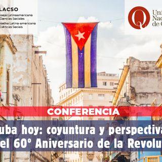 60 años de la Revolución Cubana en CLACSO