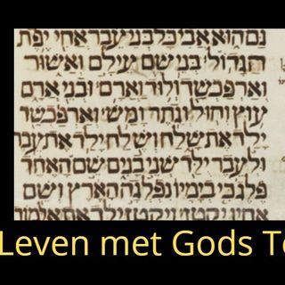 Ilpendamse Berichten #8 - De Wet van Mozes en de Wet van Christus