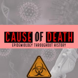 S1 E3 Smallpox: History and Herd Immunity Part 2