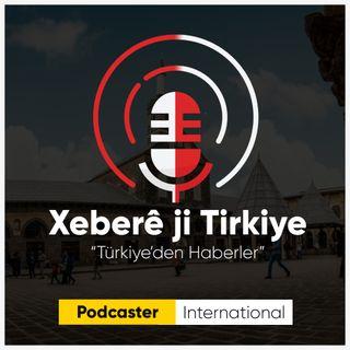 Xebere Ji Tirkiye #07