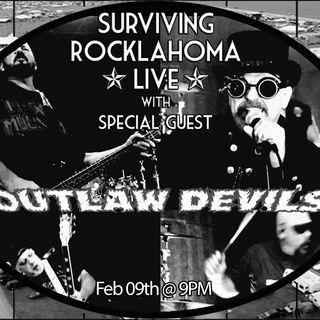 SRL 20-02-09 - Outlaw Devils