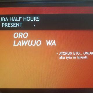 Oro Lawujo WA 2