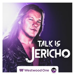 Glenn Hughes on Talk Is Jericho - EP271