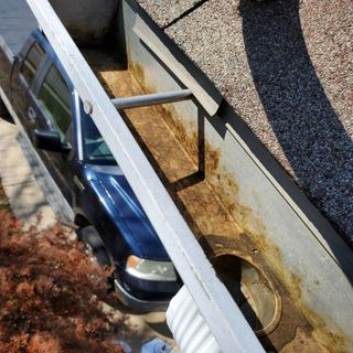 Clean Pro Gutter Cleaning Greenville