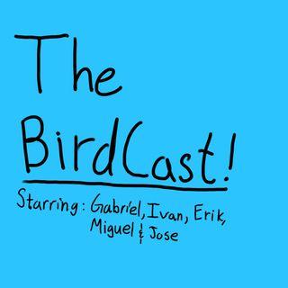 Episode 1: The Pilot, it begins!