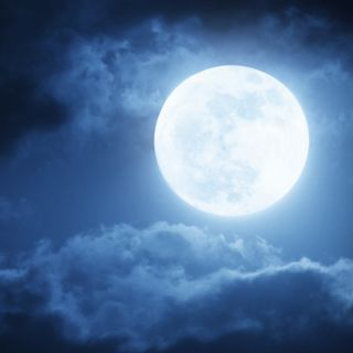 GVK: Moonstruck w/ Kathy Kerston