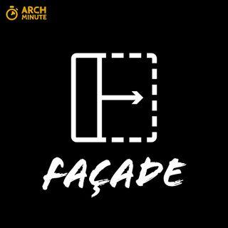 hashtags instagram - Façade