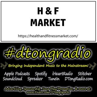 All Independent Music Weekend Showcase - Powered by HealthAndFitnessMarket.com