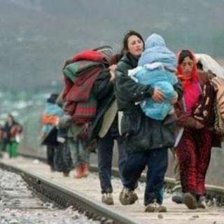 Tutto Qui - giovedì 21 dicembre - Rainbow 4 Africa e migranti a Bardonecchia