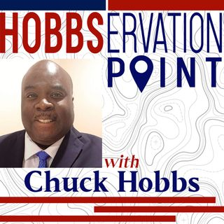 Hobbservation Point: Rev. Dr. Raphael Warnock