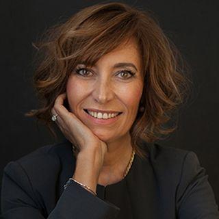 GABRIELLA D'ALBERTAS - IL POTERE NASCOSTO DELL'OMBRA