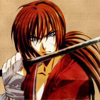 Especial Samurai X - Rurouni Kenshin