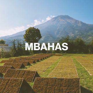 MBAHAS#1 - NGLINTING MBAKO!