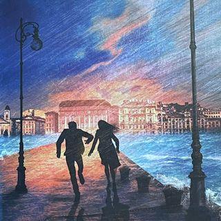 """Tullio Avoledo """"Come navi nella notte"""""""